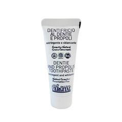 Зубная паста «Отбеливающая», мини