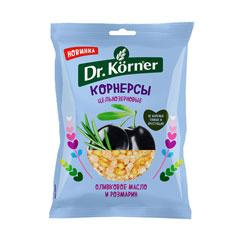 Чипсы кукурузно-рисовые