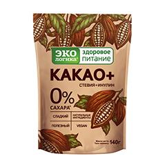 Какао-напиток «Какао плюс», растворимый