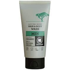 Мужской гель для мытья волос и тела