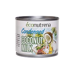 Молоко сгущенное кокосовое