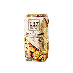 Молоко миндальное с нектаром кокосовых соцветий